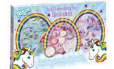 """Детски творчески комплект 3 в 1 - """"Unicorns"""""""