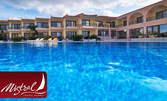 Майски празници на Халкидики - Ситония! 3 нощувки със закуски и вечери в хотел Toroni Blue Sea 4*