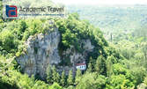 Посети Западните покрайнини! Еднодневна екскурзия до Разбоишки манастир, Букоровски манастир и водопад Kотлите