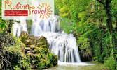 Еднодневна екскурзия до Крушунските водопади и Деветашката пещера на 8 Май
