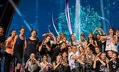 """Благотворителен гала концерт """"Завинаги с нас"""" с участието на Нешка Робева и квартет Интро - на 9 Април"""