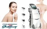 30 или 120 минути ремоделиране на лице или зона по избор от тялото с иновативен уред D-Finitive EVO