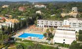 Нова година на остров Корфу! 3 нощувки на база All Inclusive в хотел 4*