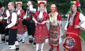 8 посещения на народни танци за начинаещи деца от 7 до 11г