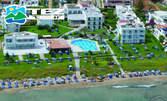 За Гергьовден на остров Крит! Екскурзия с 3 нощувки със закуски и вечери в Хотел Ariadne Beach 3+*, плюс самолетен билет