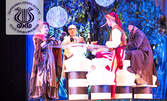 """Вход за дете и възрастен за музикалния спектакъл за деца """"Пинокио"""" - на 17 Август"""