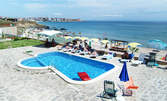 Септемврийска почивка край Созопол! 3, 5 или 7 нощувки за двама в луксозно студио или апартамент