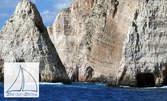 Романтика с 6-дневен круиз по избор - Великденска флотилия в Йонийско или Егейско море