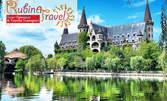 Еднодневна екскурзия до Замъка в Равадиново, Созопол и Несебър на 22 Май
