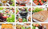 Консултация при диетолог, анализ на хранителното поведение и изготвяне на лечебно-диетичен хранителен режим