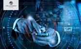 """Онлайн курс по """"Блокчейн, иновации и трансформация"""" с 1 месец достъп до платформата"""
