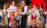 """Мюзикълът """"Криворазбраната цивилизация"""" със специалното участие на Албена Михова - на 9.05"""