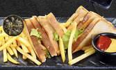 Клуб сандвич по избор