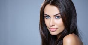 Почистване на лице с диамантено дермабразио