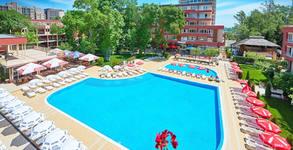 Хотел Зорница Резидънс****