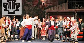 """Оперетата """"Българи от старо време"""" от Асен Карастоянов - на 22 Февруари"""