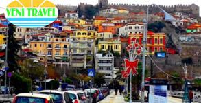 Великден в Гърция! 3 нощувки със закуски, 2 вечери и празничен обяд, плюс транспорт