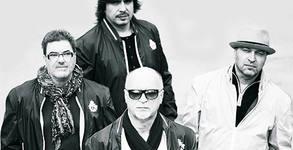 Група Сигнал на 40 години! Концерт на 4 Септември в Летен театър - Варна