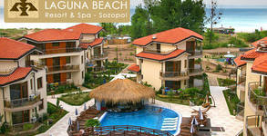 Laguna Beach Resort & SPA****