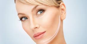 Anti-age терапия на лице, плюс масаж на лице, шия и деколте