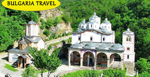 Bulgaria Travel