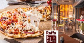 Raffy Bar & Gelato