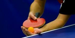 1 час игра на тенис на маса за до четирима