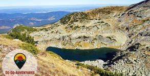 Еднодневно приключение в Рила! Преход до Страшното езеро и Йончево езеро на 7 Юни