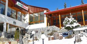 Хотел Елица