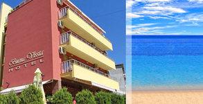 Хотел Buena Vissta