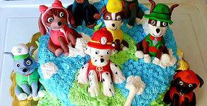 Cakes By Tanya Jekova