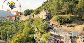 До Арбанаси, Велико Търново, Габрово, Хотнишки водопад и Дряновски манастир! Нощувка със закуска и вечеря, плюс транспорт