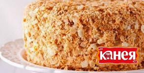 Сладко изкушение! Торта Наполеон - с 10 или 16 парчета