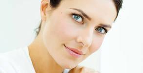 Почистване на лице с ензимен пилинг, ултразвук, водно дермабразио, маска и криотерапия