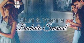Stuni & Yoanna