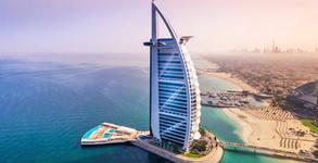 Посети Дубай! 7 нощувки със закуски, плюс самолетен билет