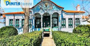 Еднодневна екскурзия до Хасково, Александровска гробница и Узунджовска църква-джамия