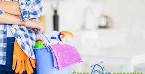 Green Clean Properties