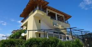 Къща за гости Алтай