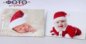 Изработка на фотомагнит с ваша снимка и възможност за календар - за 15 минути