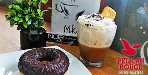 Мика coffee shop