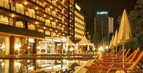 Хотел Гладиола Стар****