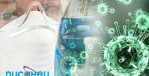 Бърз скрининг тест за антитела IgM и IgG срещу Covid-19 в организма