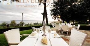 Вила Буров - Ресторант Deluxe