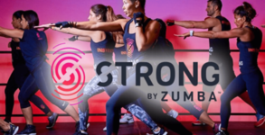 2 посещения на Strong by Zumba