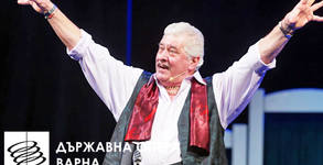 """Премиера на най-новия български мюзикъл - """"Кой е Големанов?"""" на 7 Май"""