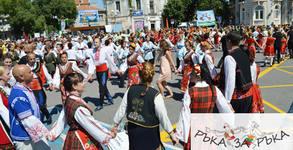 4 посещения на народни танци - за един или двама