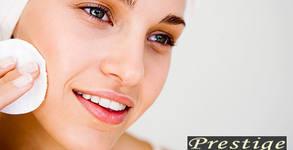 Водно дермабразио на лице