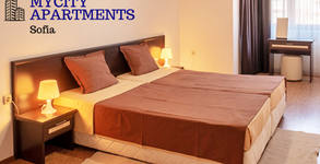MyCity Apartments**