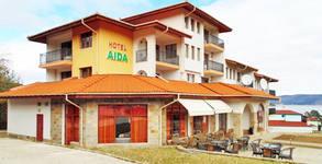 Семеен хотел Аида***